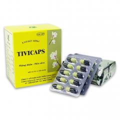 Tivicaps